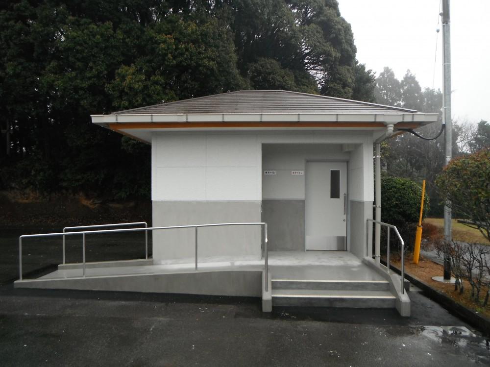 公衆トイレDSCF5728